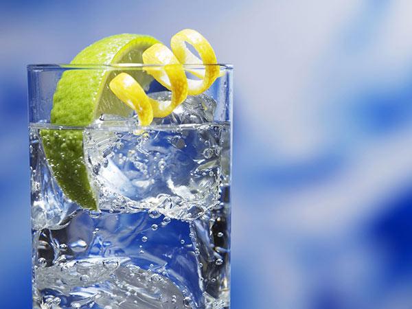 Erogatori di acqua frizzante Jazz, Bibo, Mia