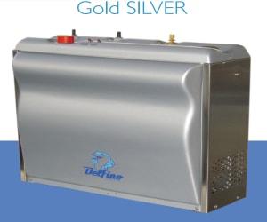 depuratore Gold Silver